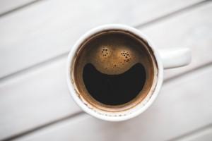 kafe úsměv